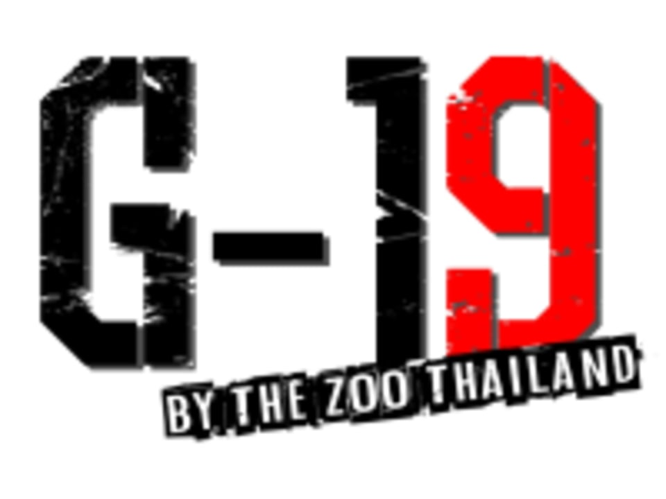 G-19 by THE ZOO THAILAND logo