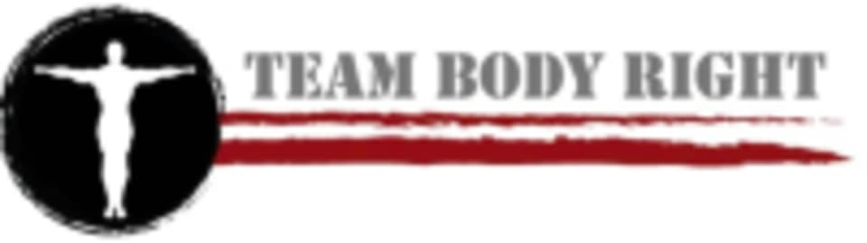 Team Body Right logo