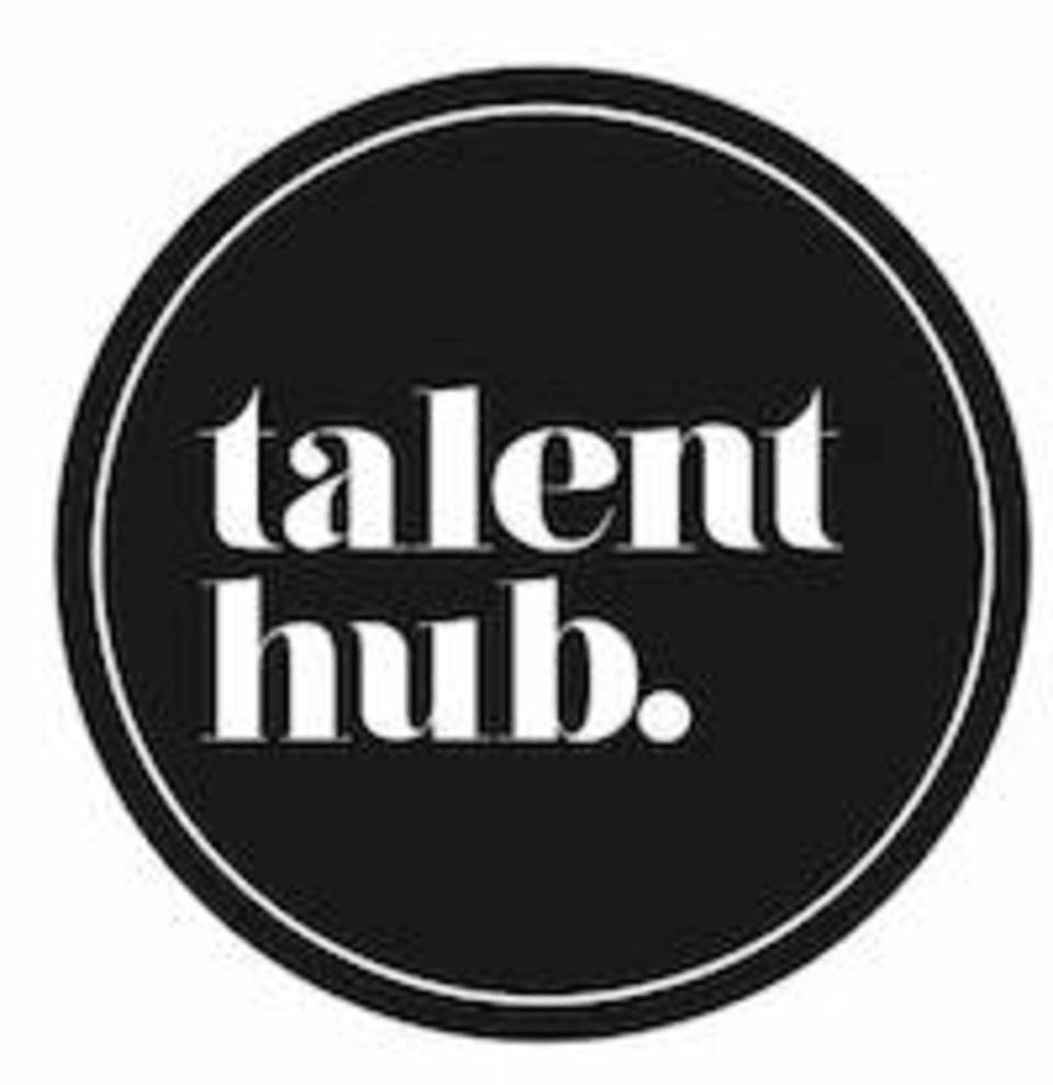 Talent Hub logo
