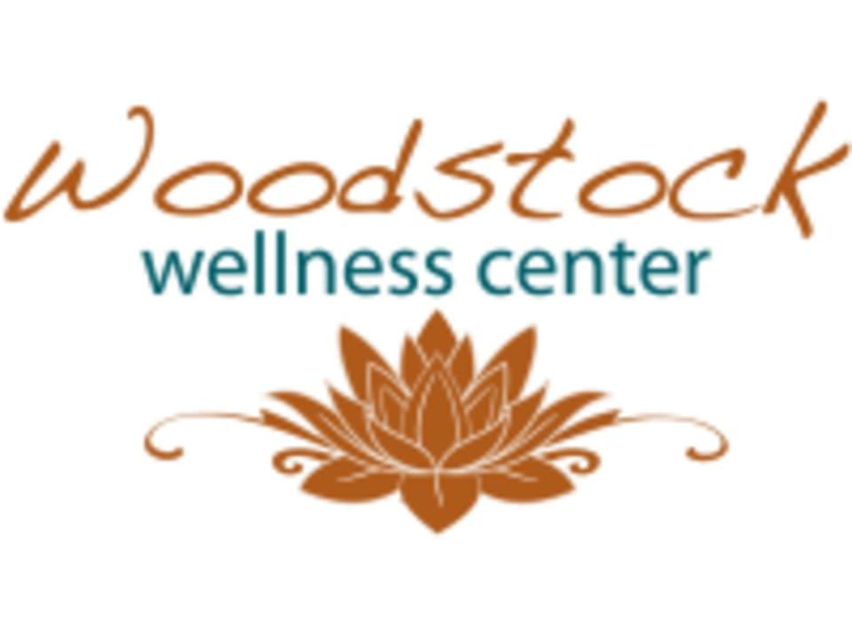 Woodstock Wellness Center logo