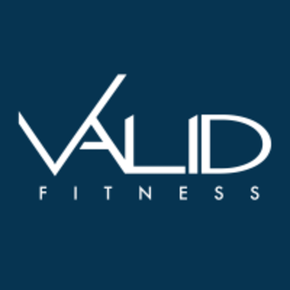 Valid Fitness logo
