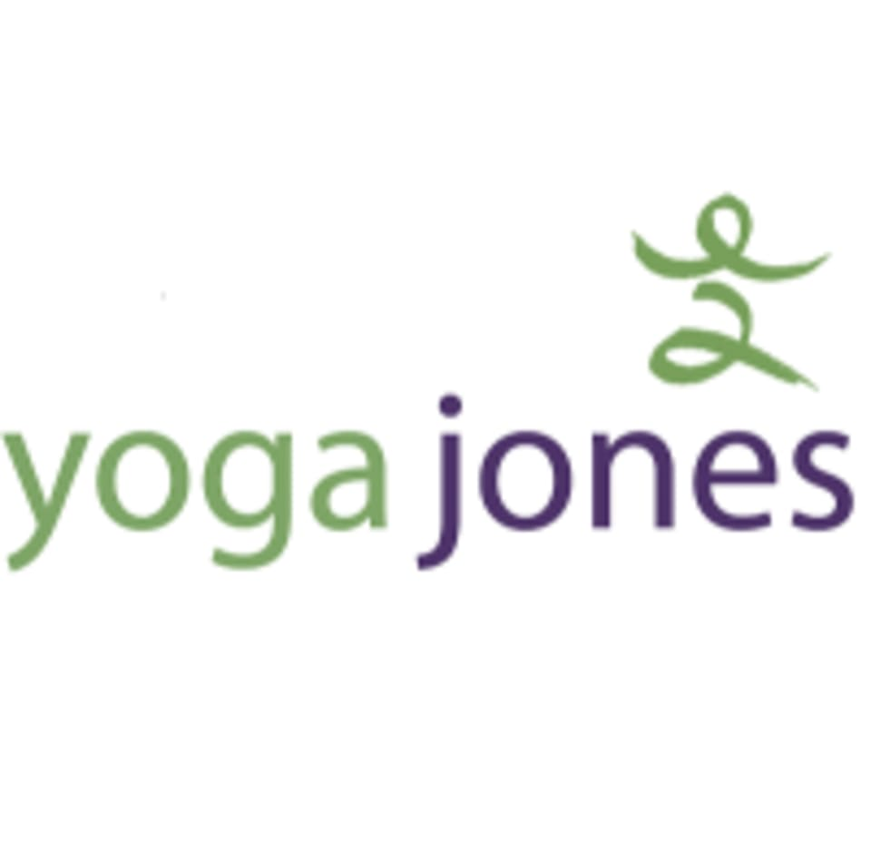 Yoga Jones logo