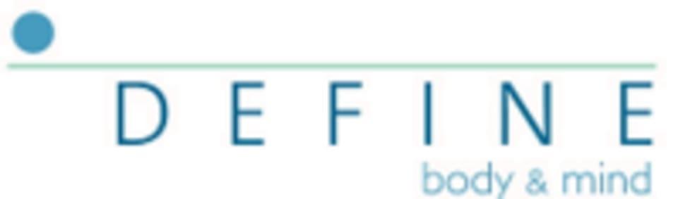 DEFINE body & mind logo