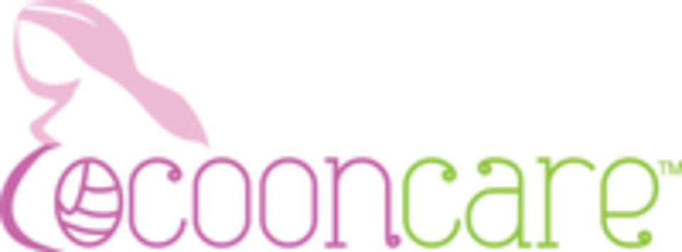 CocoonCare - Pre&Post-Natal Fitness logo
