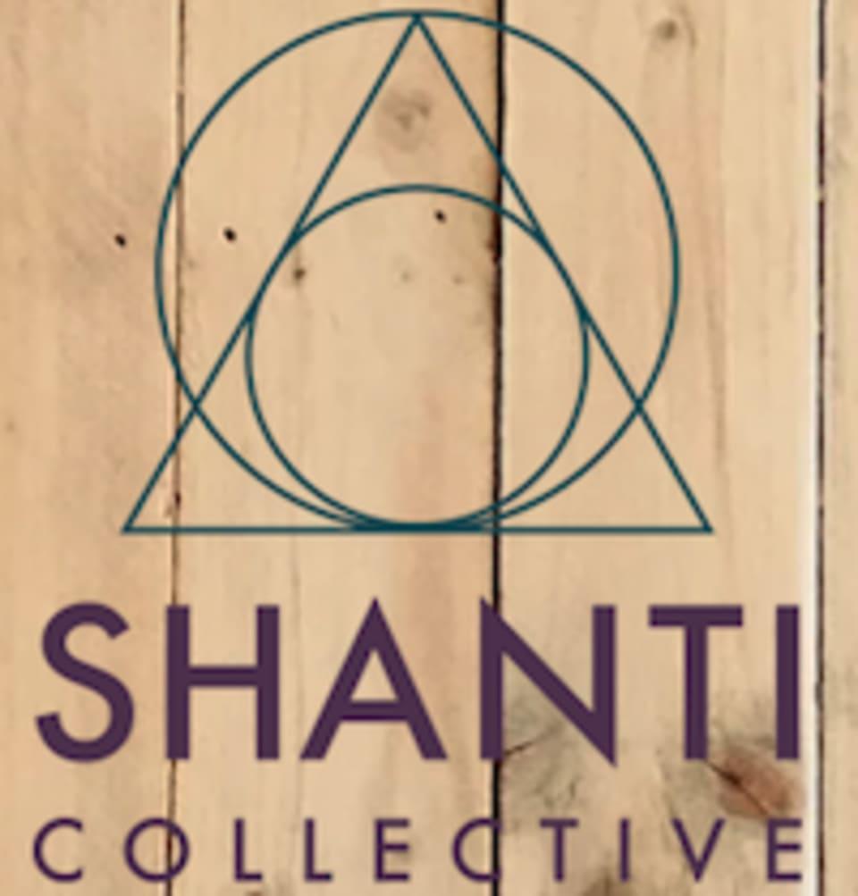 Shanti Collective logo