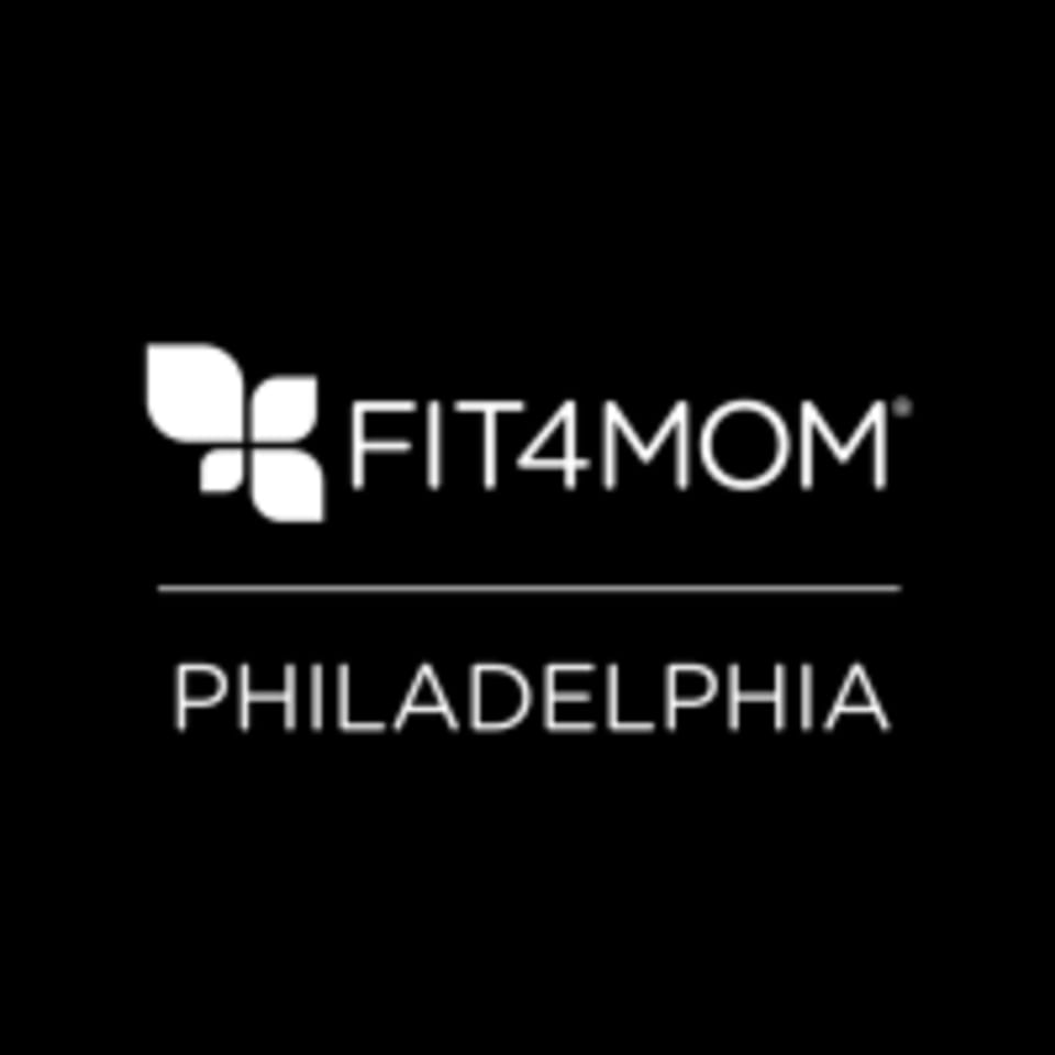 Fit4MOM Philadelphia logo