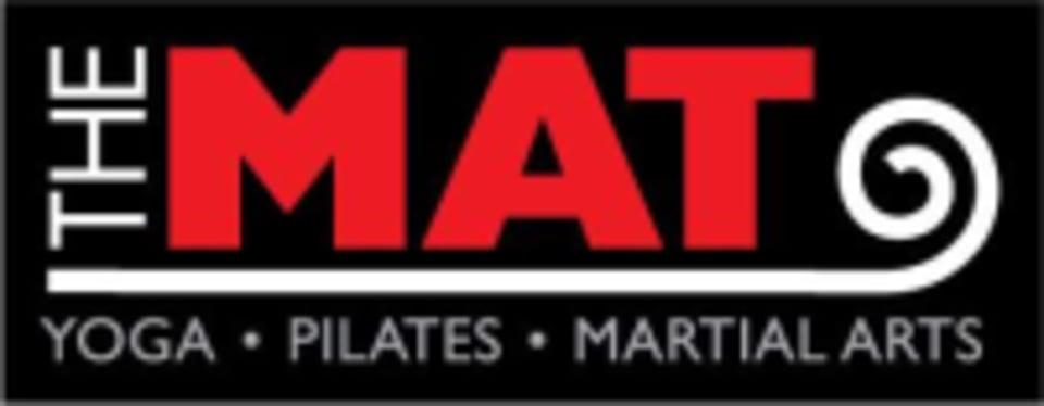THE MAT logo