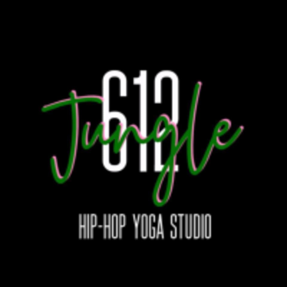 612 Jungle logo
