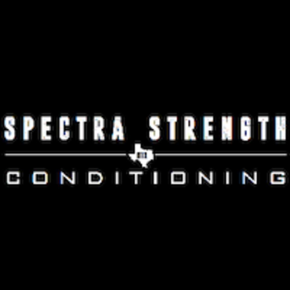 Spectra Strength logo