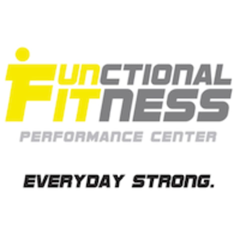 Functional Fitness Performance Center logo