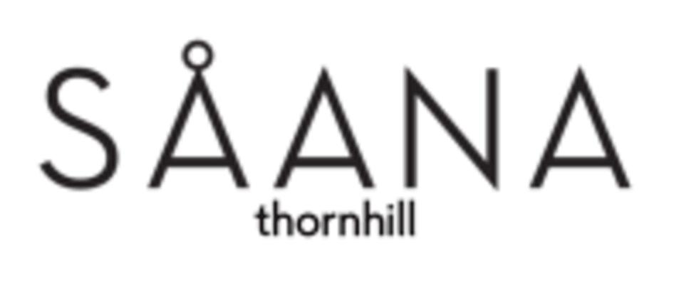 Saana Yoga logo