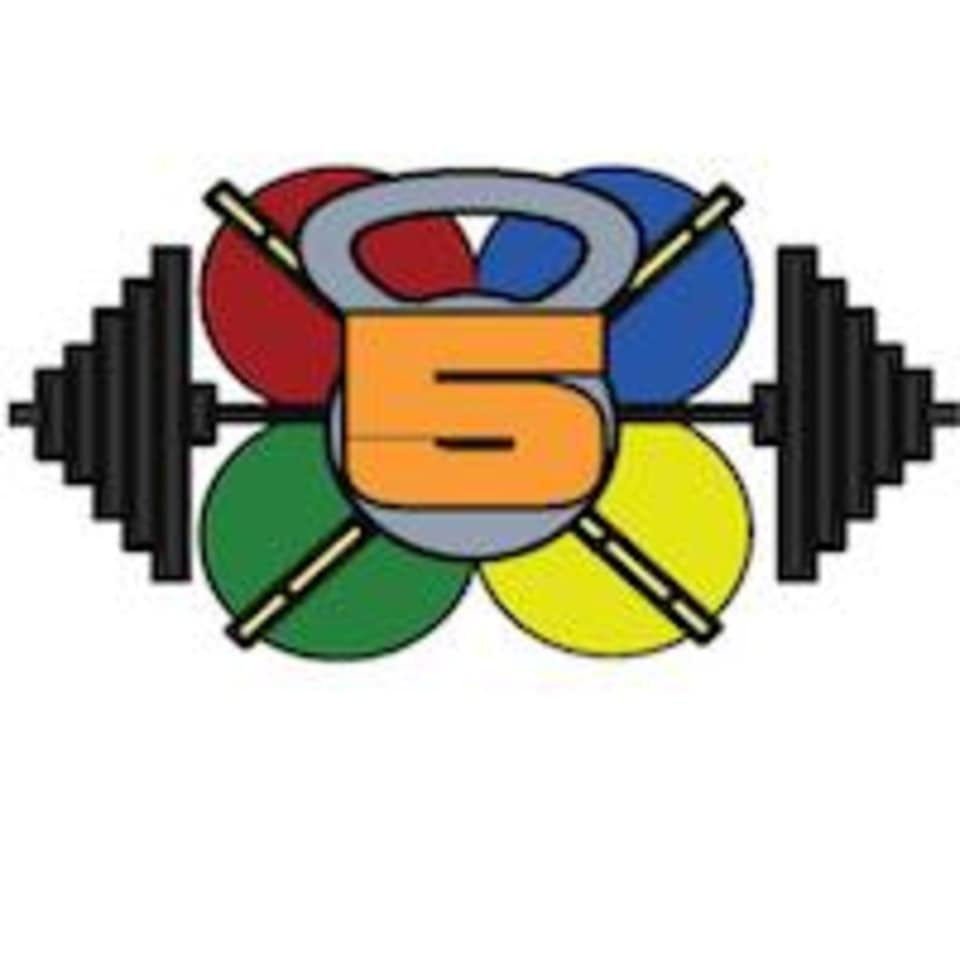 5 Rings Systems logo