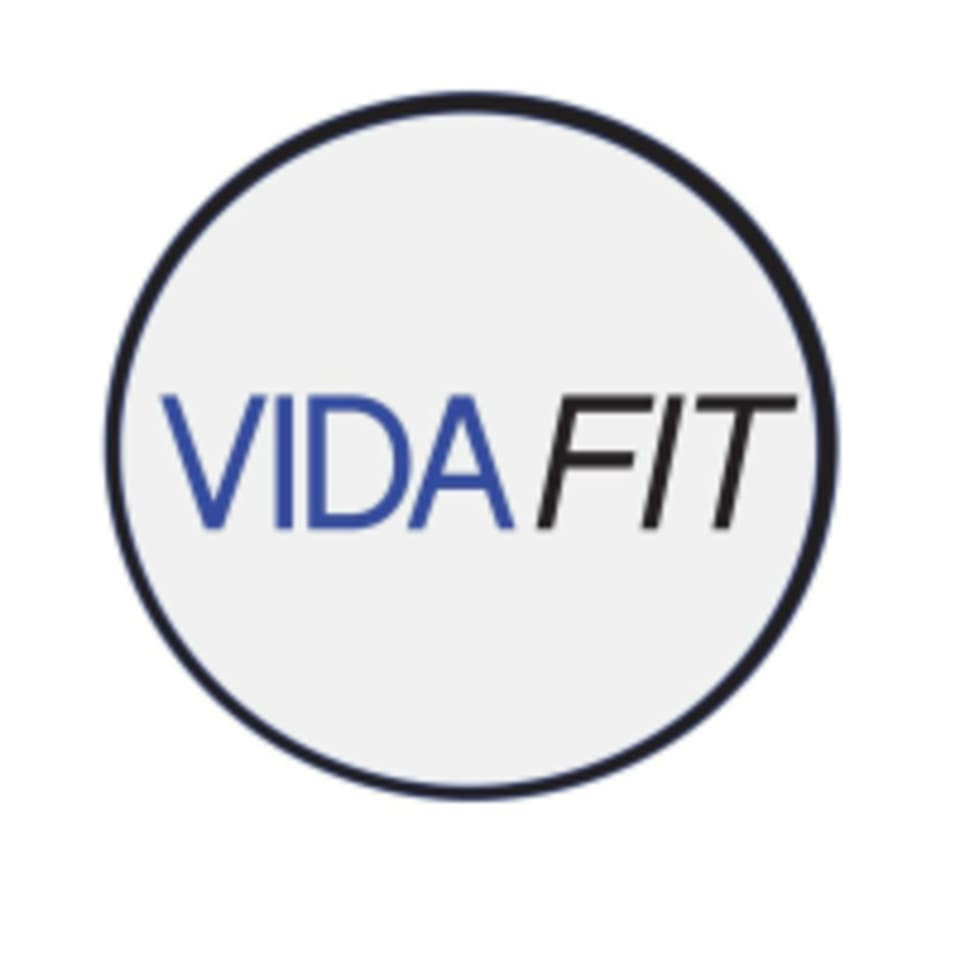 Vida Fit LLC logo