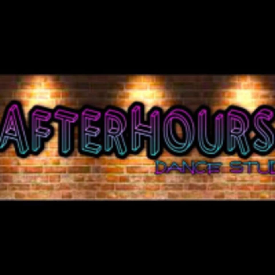 AfterHours Dance Studio logo