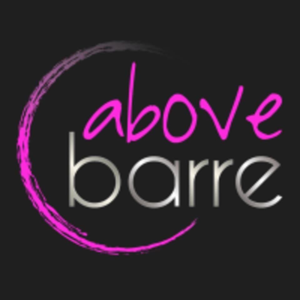 Above Barre logo