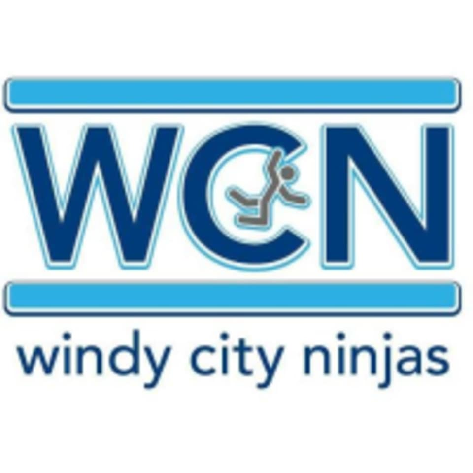 Windy City Ninjas logo