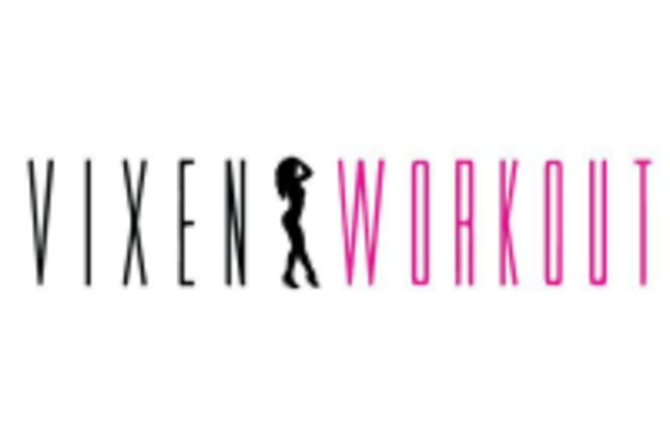 Vixen Workout  logo
