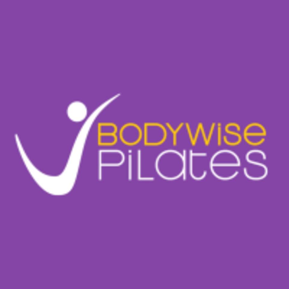 Bodywise Pilates logo