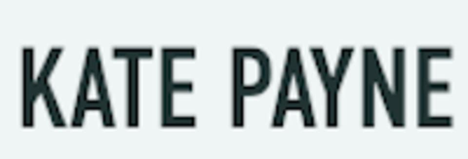 Kate Payne Yoga logo
