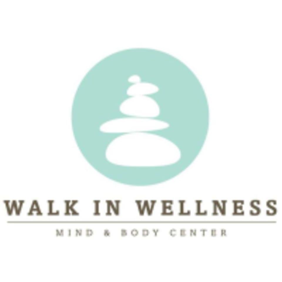 Walk In Wellness logo