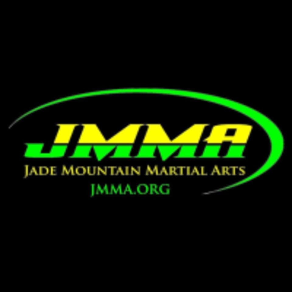 Jade Mountain Martial Arts logo