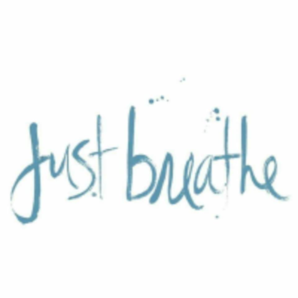 Just Breathe Massage & Waxing Therapy logo