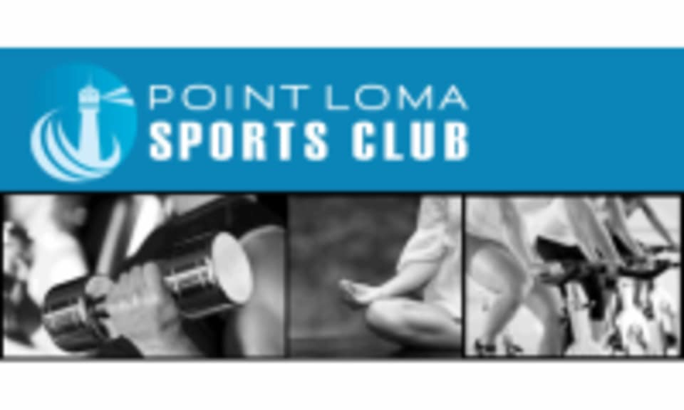 Point Loma Sports Club logo