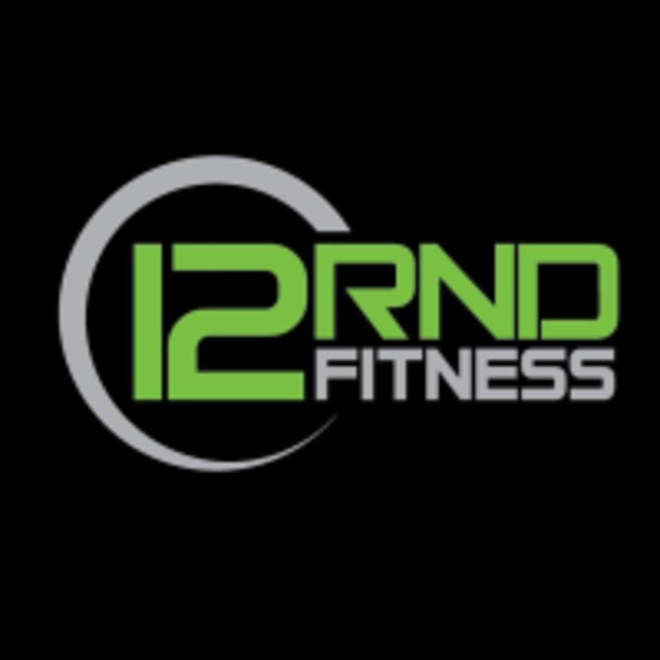 12 Round logo