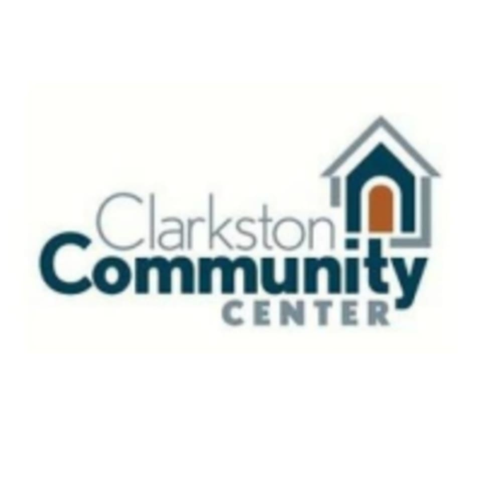 Clarkston Community Center logo