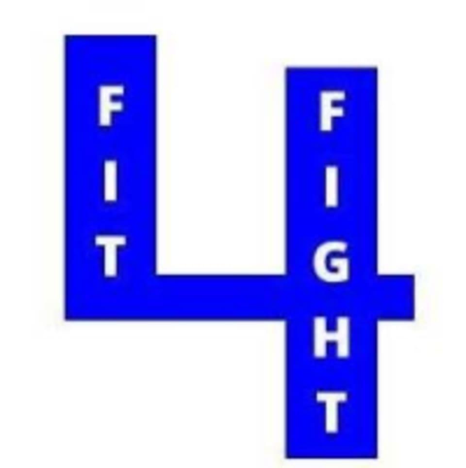 Fit4Fight logo