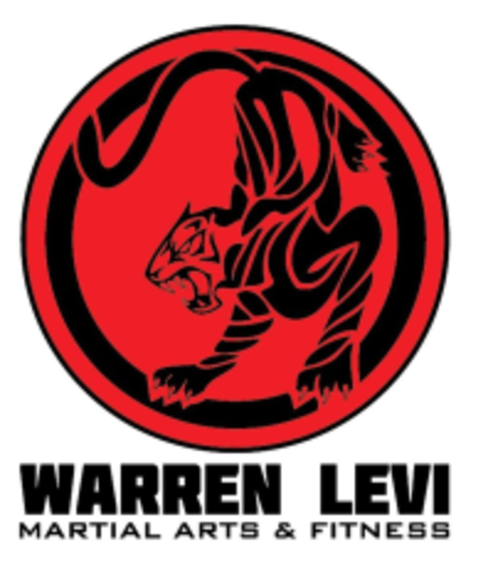 Warren Levi Martial Arts & Fitness logo