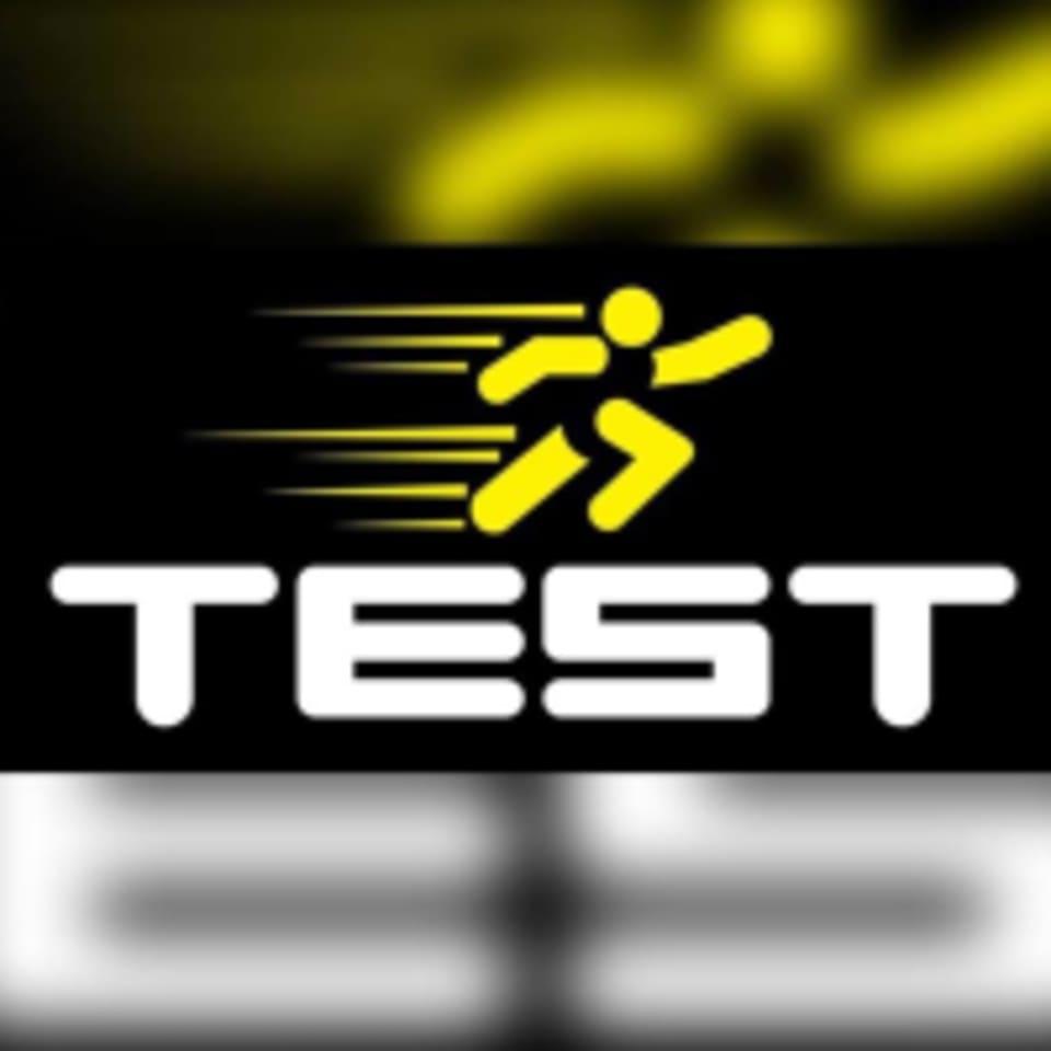 TEAM TEST logo