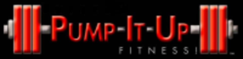 Extreme Pump It Up Fitness logo