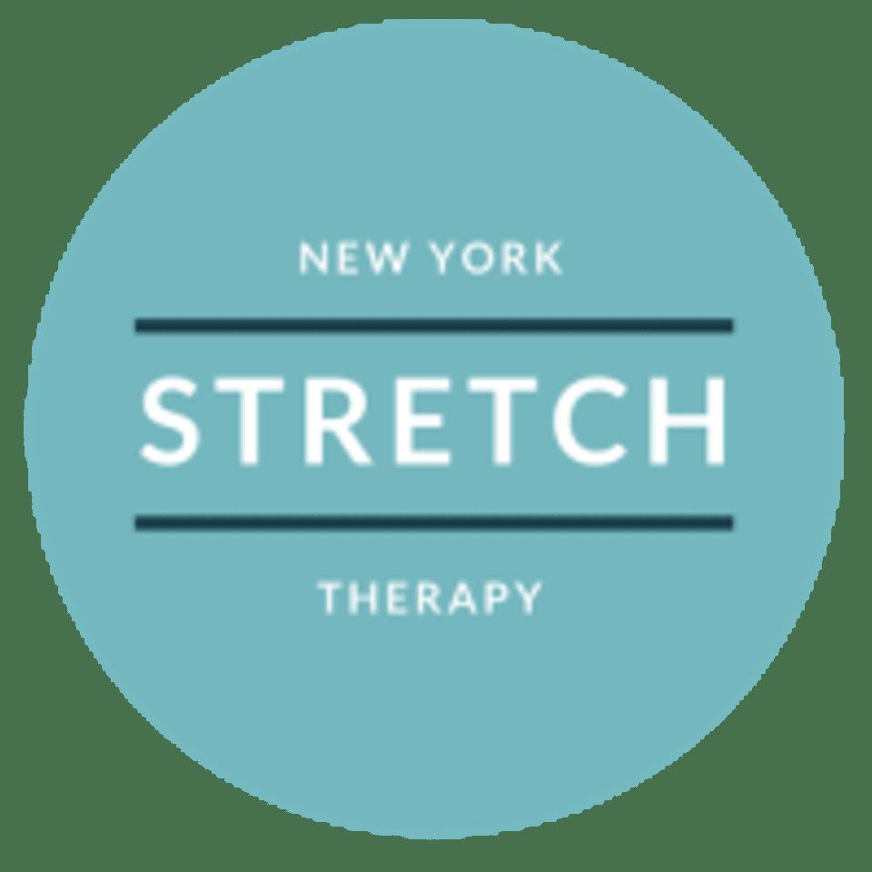 New York Stretch Therapy logo