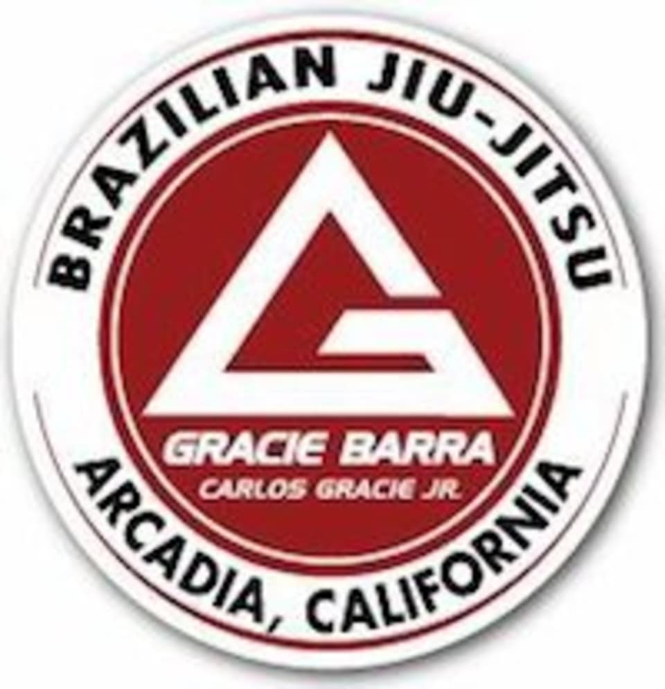 ZR Team Brazilian Jiu-Jitsu/Self Defense - Arcadia logo