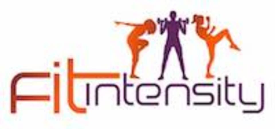 Fit Intensity logo