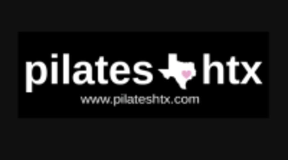 Pilates HTX logo