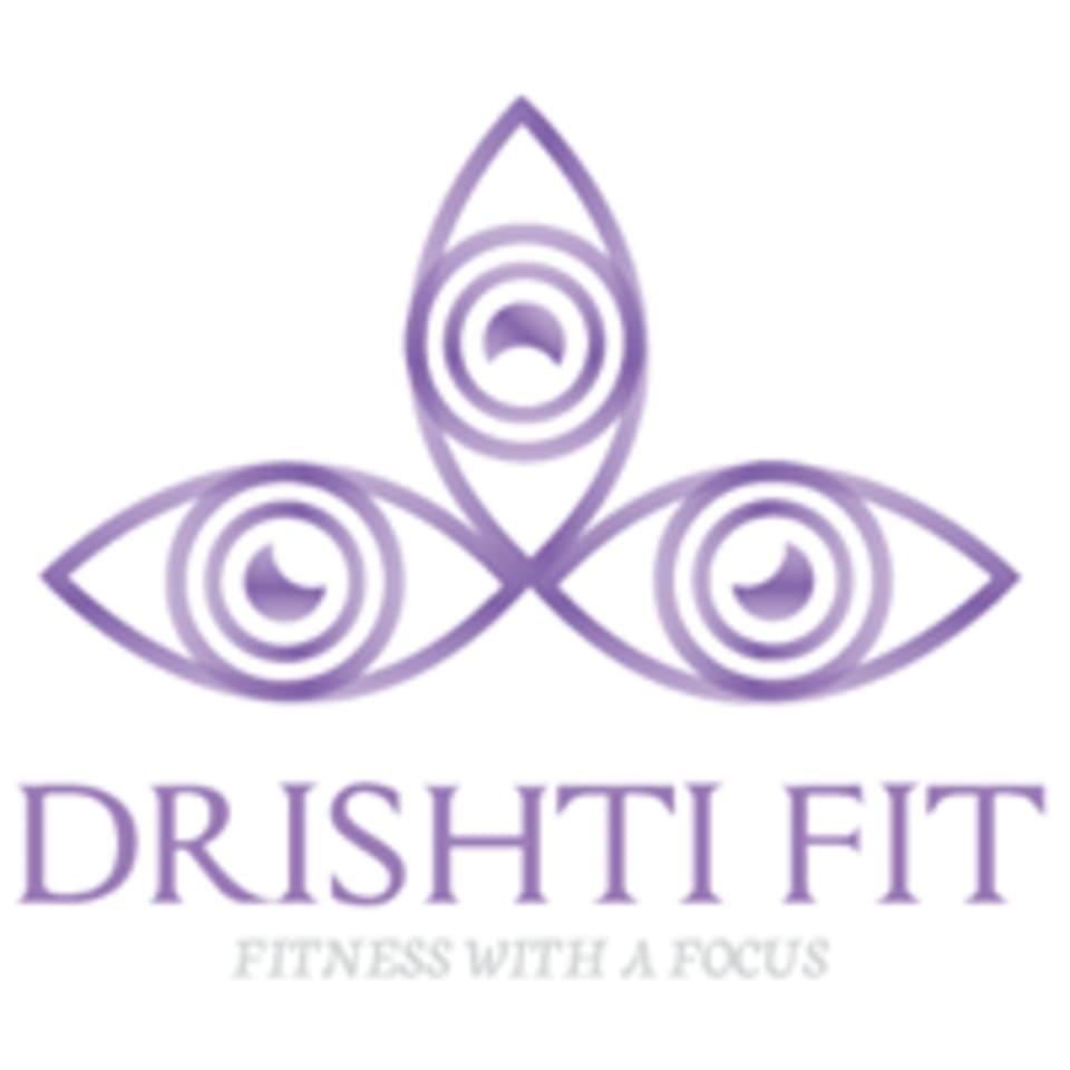 Drishti Fit LLC logo
