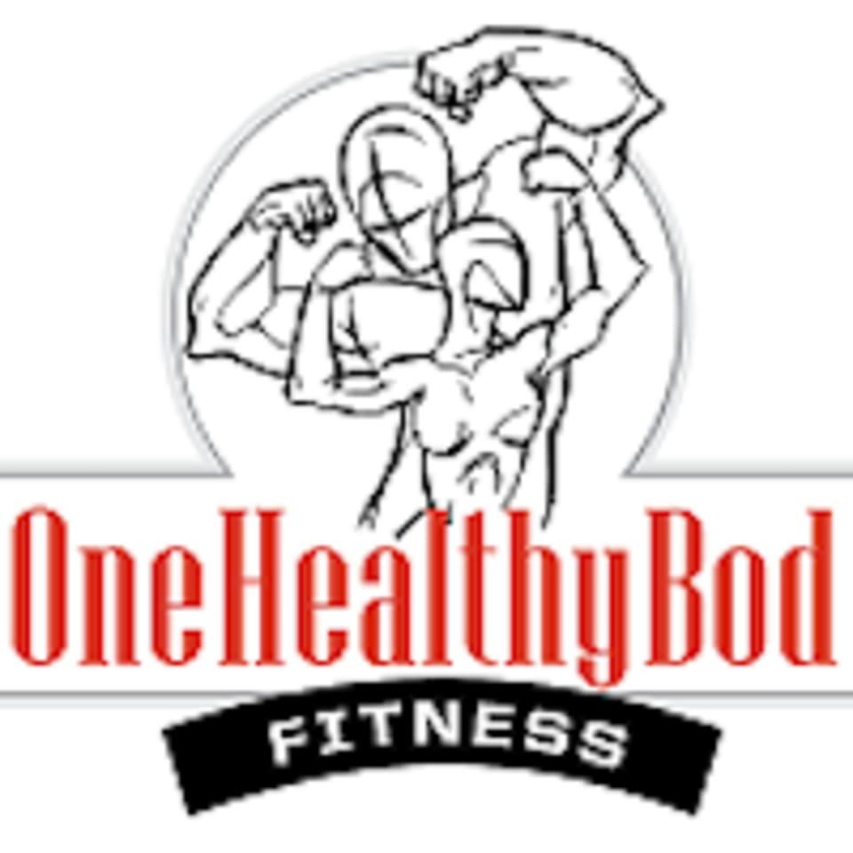 OneHealthyBod logo