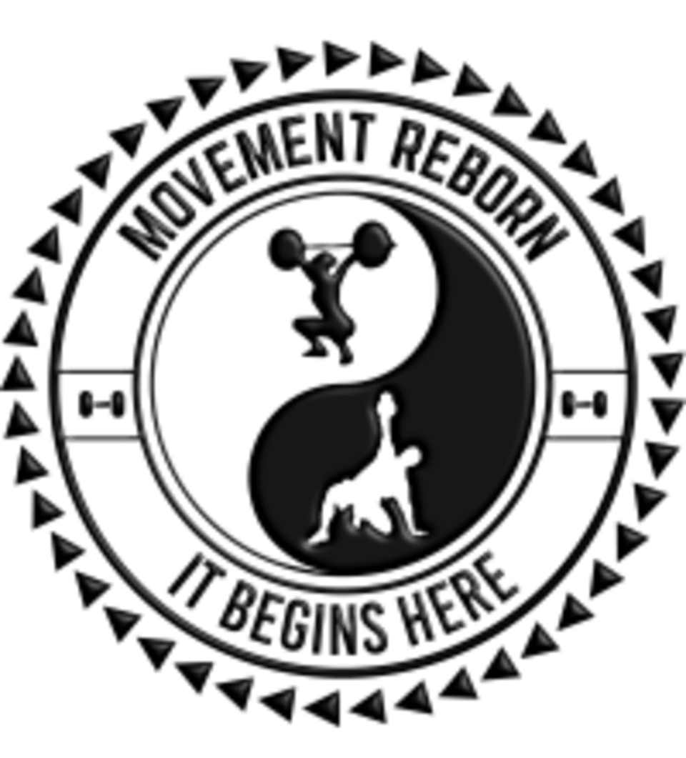 Movement Reborn logo