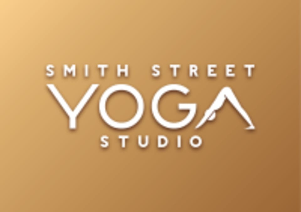Smith Street Yoga Studio logo