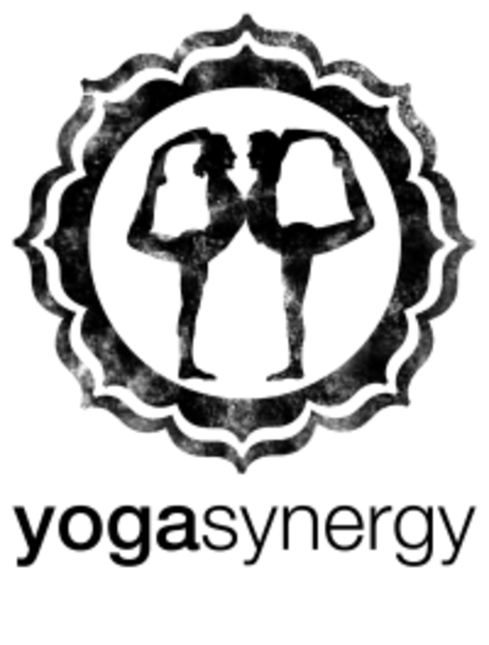 Yoga Synergy logo