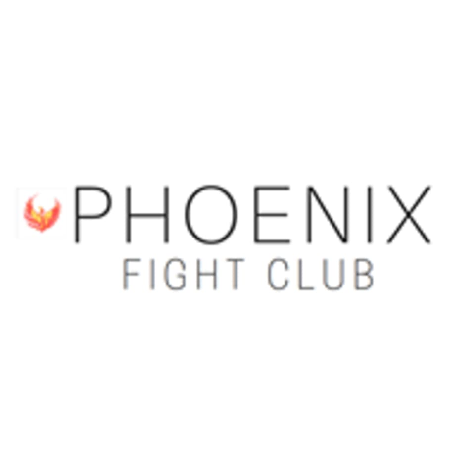 Phoenix Fight Club logo