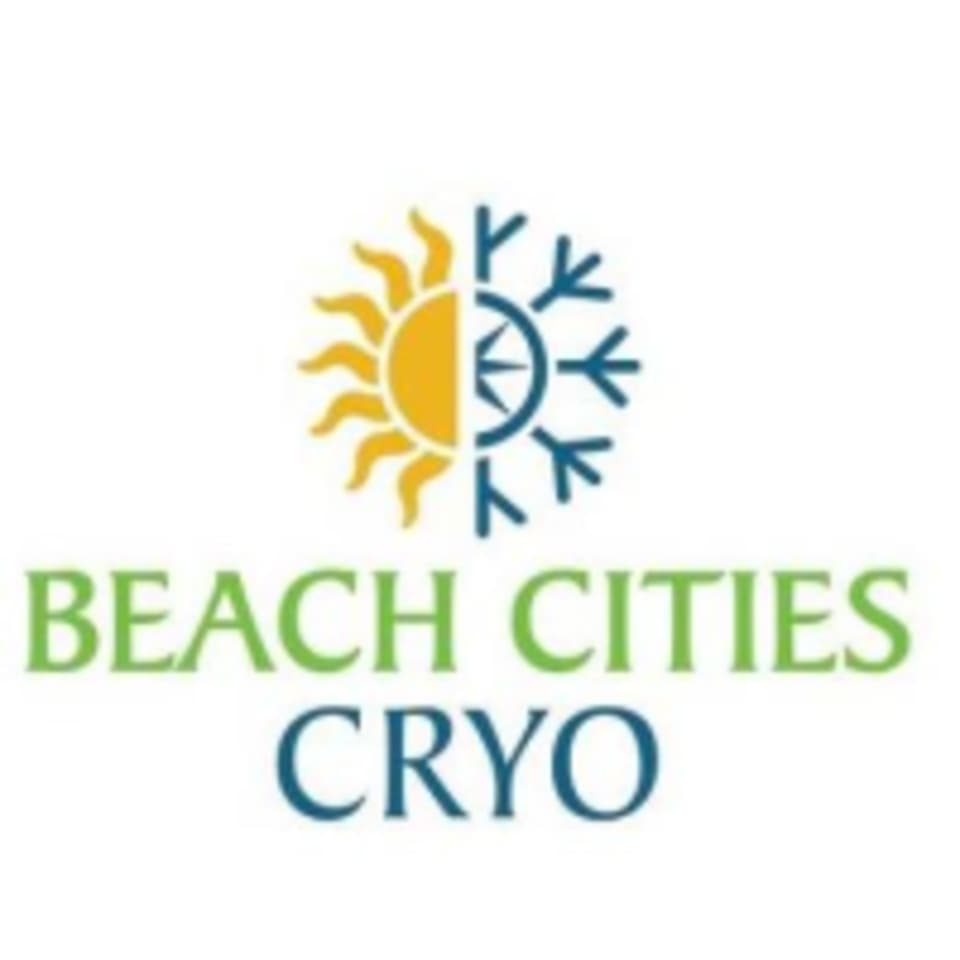 Beach Cities Cryo logo