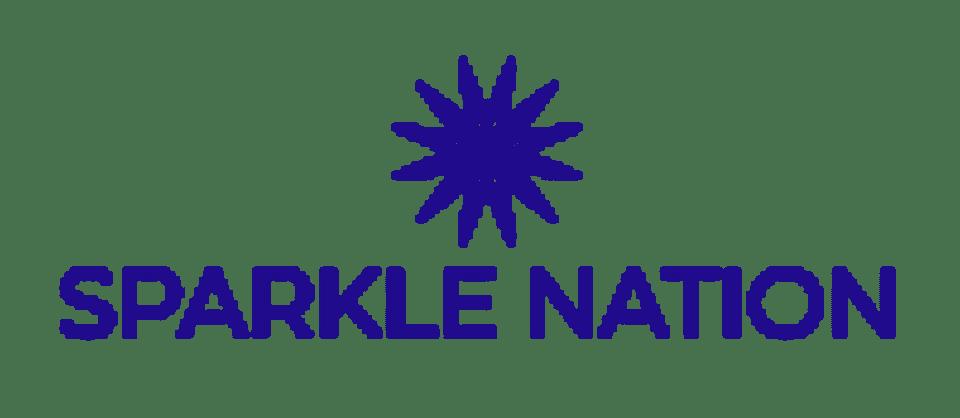 Sparkle Nation logo