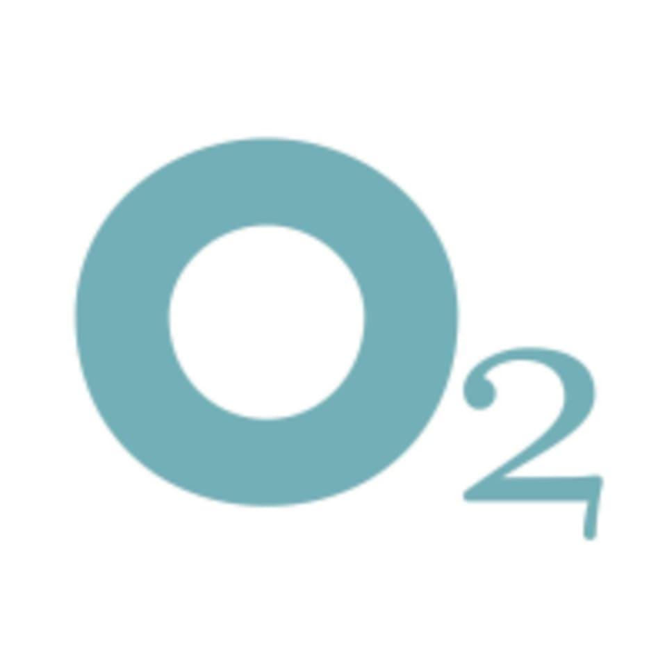 O2 Fitness - Johnnie Dodds logo