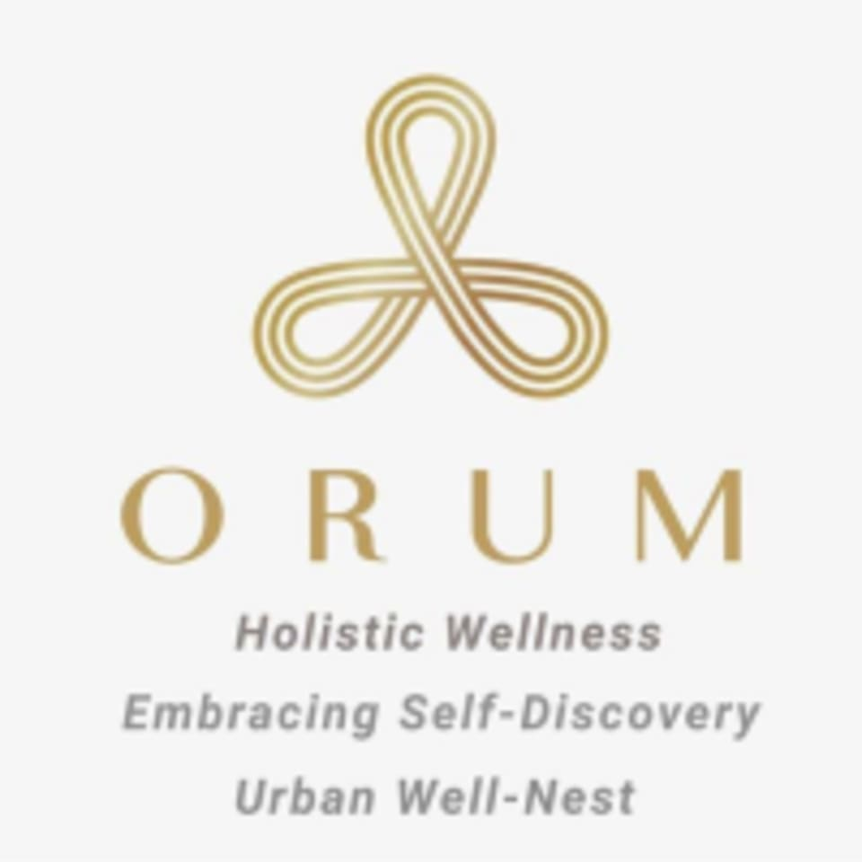 ORUM logo