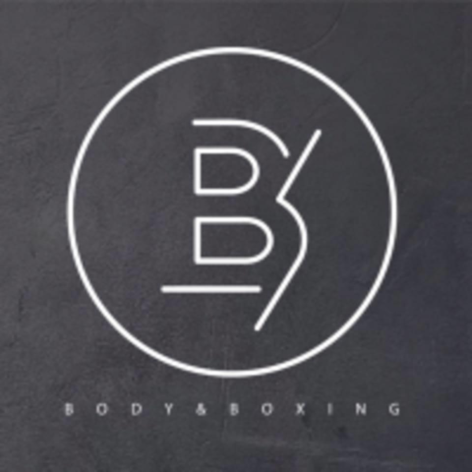 BODYANDBOXING logo
