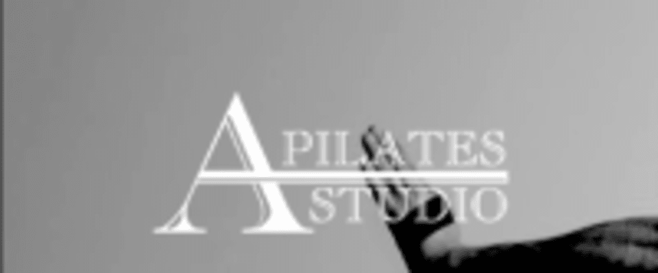 A Pilates Studio logo