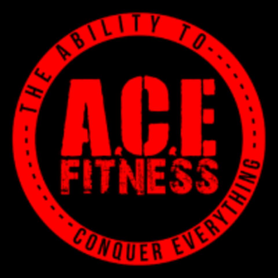 A.C.E Fitness logo